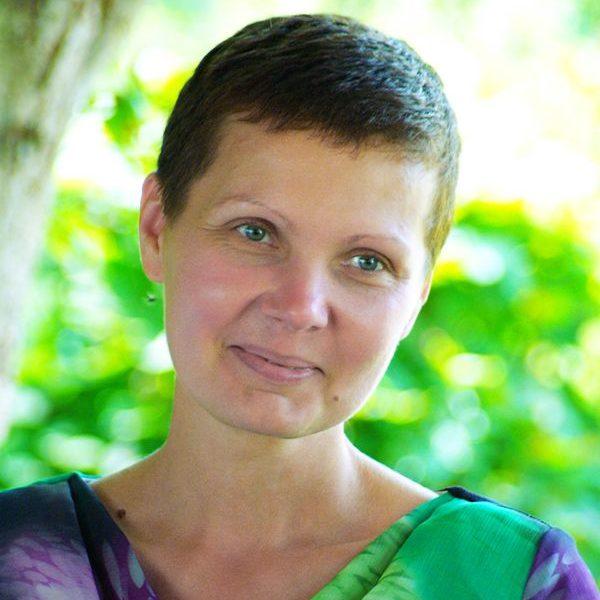 Лунева Лариса Ивановна